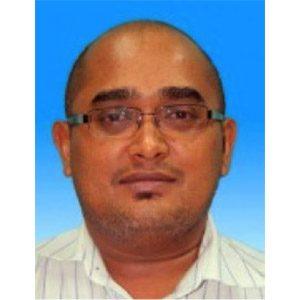 Dr Mohammad Ali Mat Zain