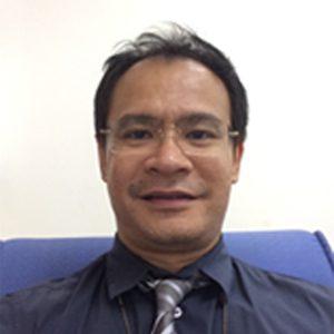 ASSO. PROF DR ALIZAN ABDUL KHALIL