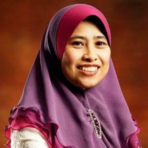 Fatimah Mohd Nor