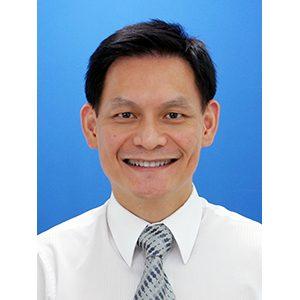 Yap Lok Huei